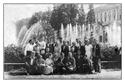 14 июля 1938 года. Экскурсия по Ленинграду с 2 июля по 17 июля 1938 года)