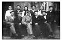 Молодежь Мари-Отар (июнь 1948 год)
